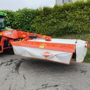 Faucheuse conditionneuse Kuhn FC 283 GII-FF prix 7'900.-TTC